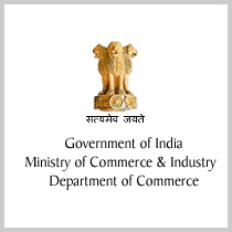 Government of India, Ministry of Commerce & Industry, Department of Commerce