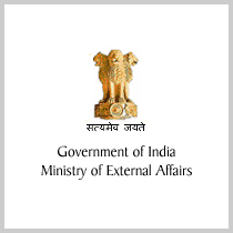 Government of India - Ministry of External Affairs