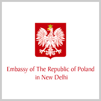 Embassy of The Republic of Poland in New Delhi